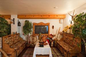 Отель Царская деревня - фото 9