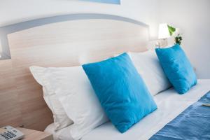 Hotel Beau Soleil, Hotels  Cesenatico - big - 10