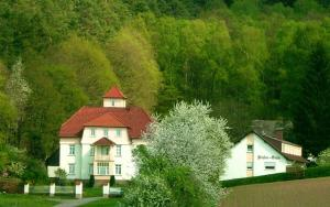 Pension am Walde