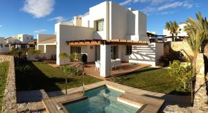 Villa in Spain at Las Colinas Golf & Country Club, Playas de Orihuela