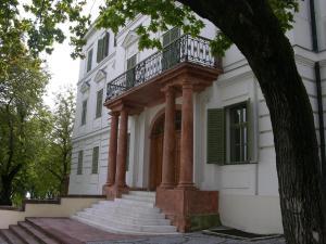 (Horvath Villa Apartman)