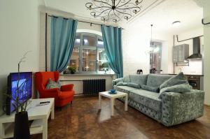 Апартаменты MinskForMe 2, Минск