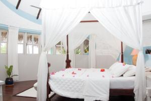 Nika Island Resort & Spa, Maldives, Resort  Nika Island - big - 68