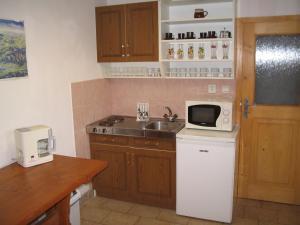 Apartmány pri Studničke
