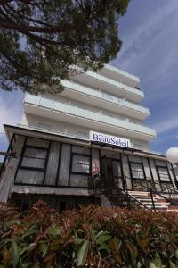 Hotel Beau Soleil, Hotels  Cesenatico - big - 67