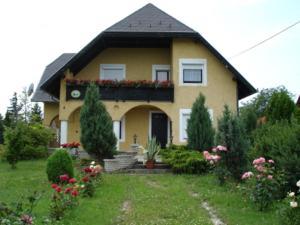 Leitner Ház