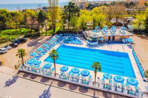 Hotel Beau Soleil, Hotels  Cesenatico - big - 49