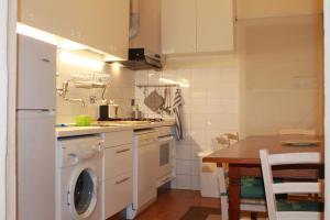 Appartamento Aprile, Ferienwohnungen  Florenz - big - 6