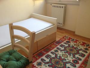 Appartamento Aprile, Ferienwohnungen  Florenz - big - 12