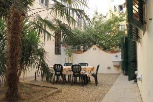 Appartamento Zanobi, Apartmány  Florencia - big - 6
