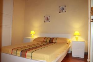 Appartamento Zanobi, Apartmanok  Firenze - big - 9
