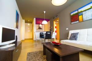 Apartamentos 16:9 Suites Almería.  Foto 11