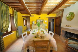 Vecchia Fornace Paradiso, Bed and Breakfasts  Santa Vittoria in Matenano - big - 24