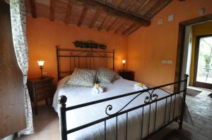 Vecchia Fornace Paradiso, Bed and Breakfasts  Santa Vittoria in Matenano - big - 3