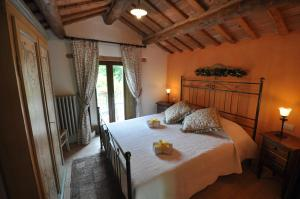 Vecchia Fornace Paradiso, Bed and Breakfasts  Santa Vittoria in Matenano - big - 20