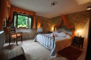 Vecchia Fornace Paradiso, Bed and Breakfasts  Santa Vittoria in Matenano - big - 23