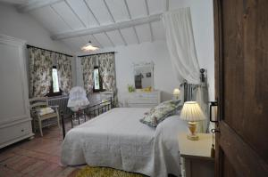Vecchia Fornace Paradiso, Bed and Breakfasts  Santa Vittoria in Matenano - big - 16