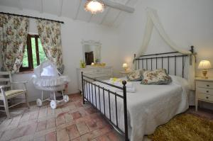 Vecchia Fornace Paradiso, Bed and Breakfasts  Santa Vittoria in Matenano - big - 21