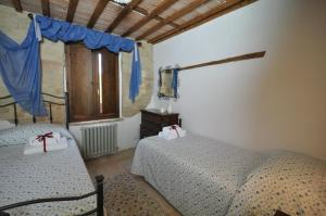 Vecchia Fornace Paradiso, Bed and Breakfasts  Santa Vittoria in Matenano - big - 18