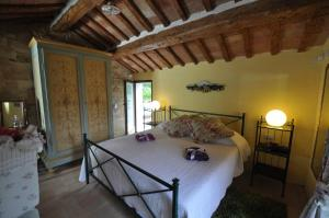 Vecchia Fornace Paradiso, Bed and Breakfasts  Santa Vittoria in Matenano - big - 22