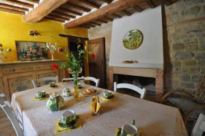 Vecchia Fornace Paradiso, B&B (nocľahy s raňajkami)  Santa Vittoria in Matenano - big - 19