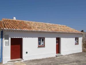 Casa da Tia Maria