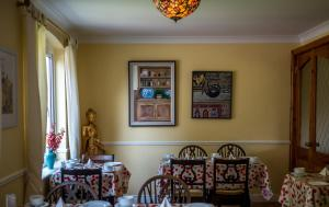 Ashe's B&B, Bed and Breakfasts  Dingle - big - 42
