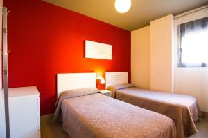 Apartamentos 16:9 Suites Almería.  Foto 18