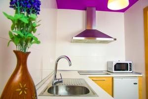 Apartamentos 16:9 Suites Almería.  Foto 5