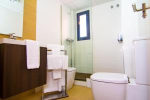 Apartamentos 16:9 Suites Almería.  Foto 8
