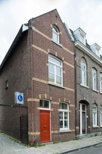 The Maastricht Treat-y- Town House