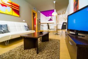 Apartamentos 16:9 Suites Almería.  Foto 10