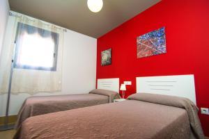 Apartamentos 16:9 Suites Almería.  Foto 2