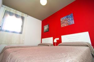 Apartamentos 16:9 Suites Almería.  Foto 19