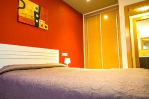 Apartamentos 16:9 Suites Almería.  Foto 13
