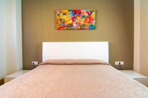 Apartamentos 16:9 Suites Almería.  Foto 17