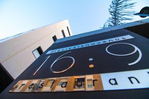Apartamentos 16:9 Suites Almería.  Foto 15
