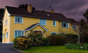 Ashe's B&B, Bed and Breakfasts  Dingle - big - 64