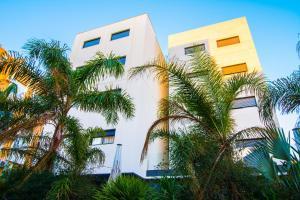 Apartamentos 16:9 Suites Almería.  Foto 7