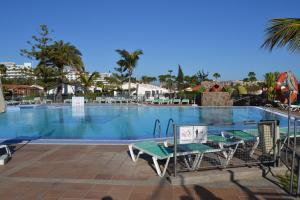 Villa Playa del Inglés