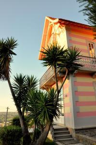 Casa Miradouro, Vendégházak  Sintra - big - 67