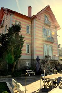 Casa Miradouro, Vendégházak  Sintra - big - 65