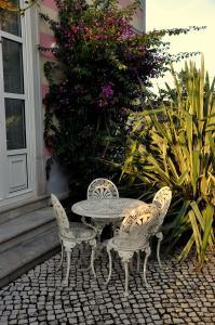 Casa Miradouro, Vendégházak  Sintra - big - 62