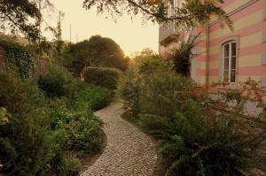 Casa Miradouro, Vendégházak  Sintra - big - 61