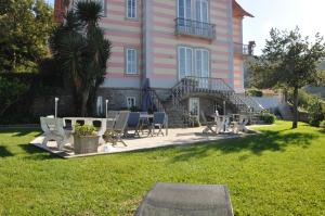 Casa Miradouro, Vendégházak  Sintra - big - 57
