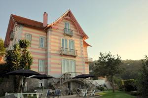 Casa Miradouro, Vendégházak  Sintra - big - 69