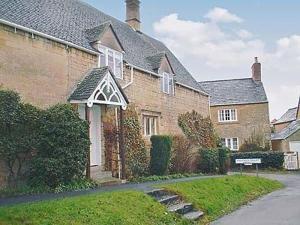 Greyrick House
