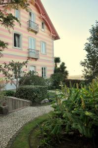 Casa Miradouro, Vendégházak  Sintra - big - 56