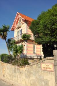 Casa Miradouro, Vendégházak  Sintra - big - 70