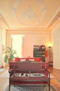 Casa Miradouro, Vendégházak  Sintra - big - 90